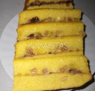 Ypatingasis varškės pyragas