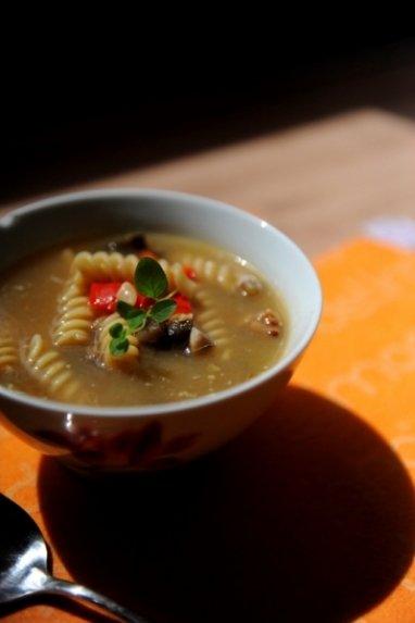 Kiniška sriuba