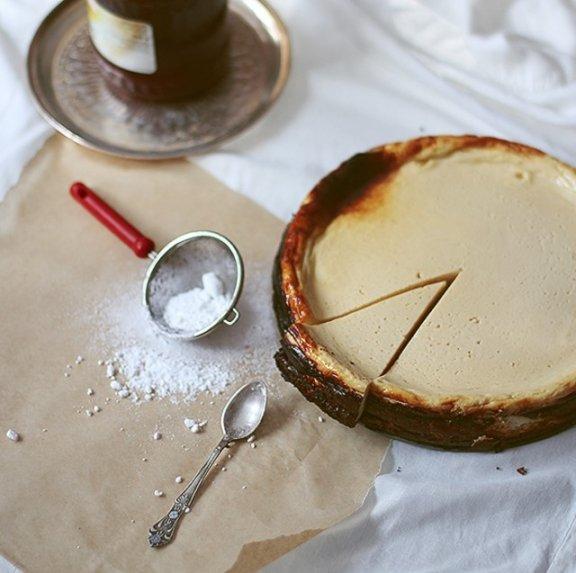 Kremiškas varškės pyragas