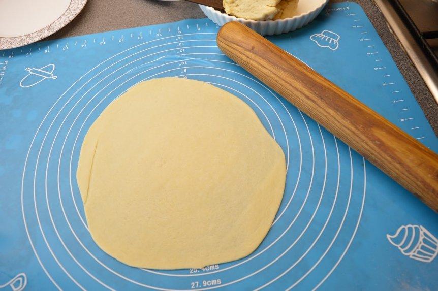 Naminės tortilijos