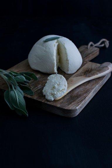 Naminis rikotos sūris