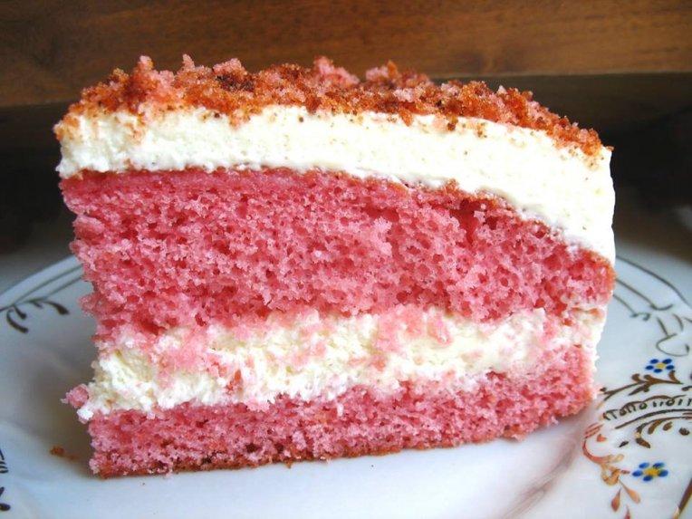 Kisieliaus tortas pyragas