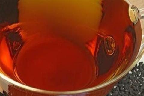 Kmynų arbata