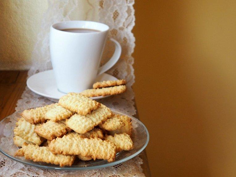 Senoviniai mėsmalės sausainiai