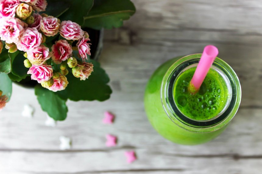 Gaivus agurkų kokteilis