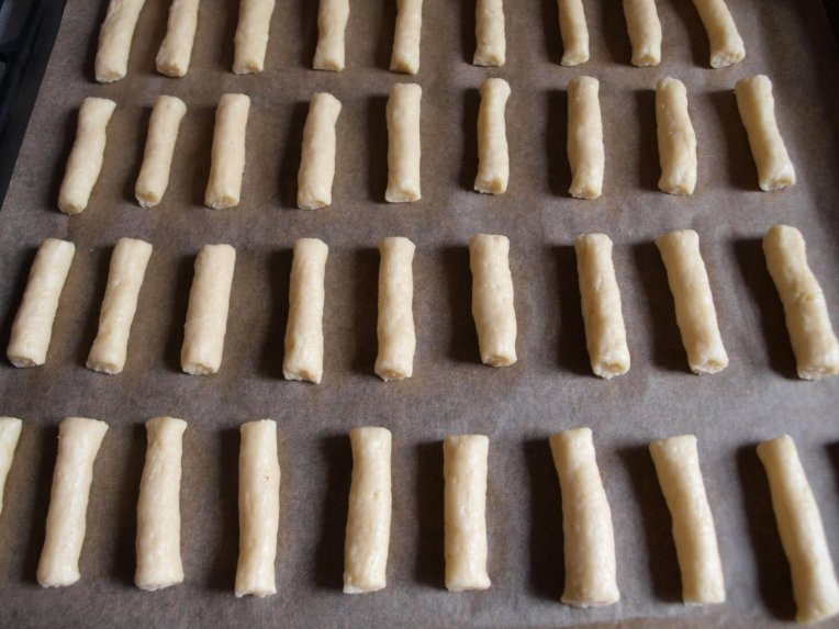 Traškūs sūrio piršteliai