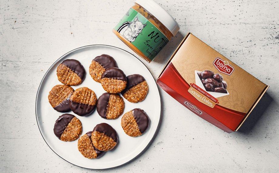 Nekepti sveiki sausainiai
